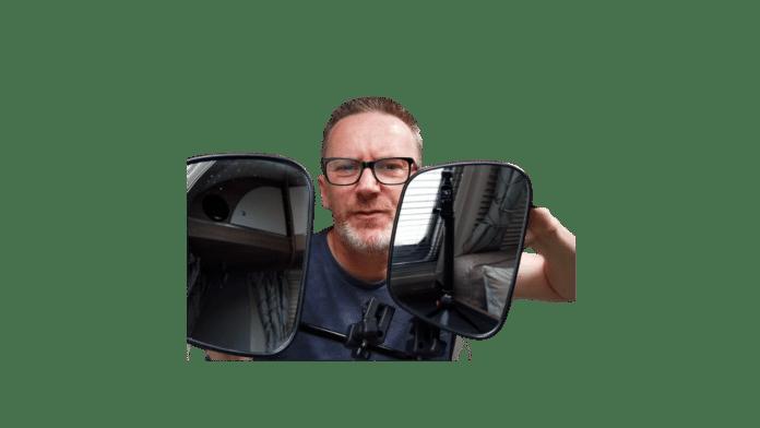 Caravan Mirrors
