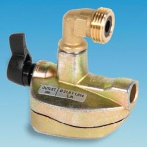 Gaslight Regulator