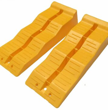 best-selling-caravan-levelling-ramps