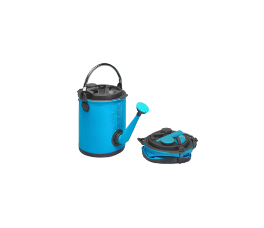The Colapz 3-in-1 Collapsible Water Container