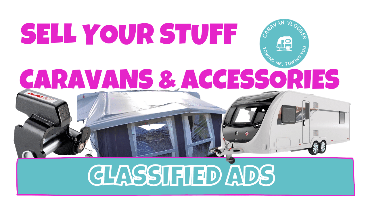 Caravan Classified Ads