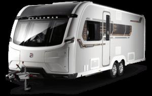 Coachman Laser 650 2021