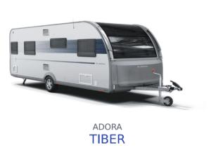 Adria Adora Tiber