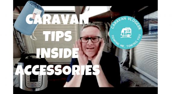 Caravan Tips INSIDE ACCESSORIES (2)