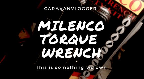 Milenco-Torque-Wrench