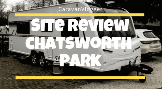 Site Review Chatsworth