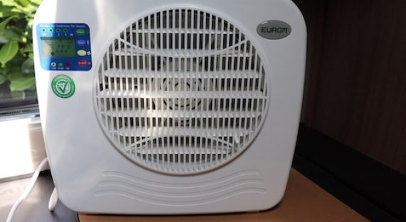 eurom air conditioning
