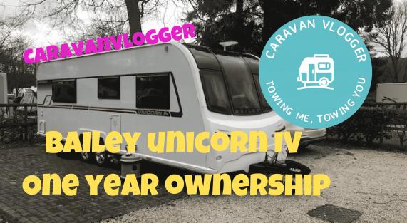 unicorn one year